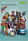 Legion of Super-Heroes: The Curse - Paul Levitz, Keith Giffen, Larry Mahlstedt