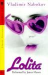 Lolita Cas: Lolita Cas - Vladimir Nabokov, James Mason