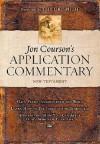 Jon Courson's Application Commentary: New Testament - Jon Courson