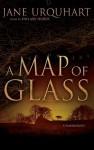 A Map of Glass (Audio) - Jane Urquhart