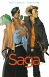 Saga 1 - Brian K. Vaughan