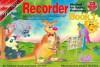 Young Beginner Recorder Bk 1 Bk/CD - Andrew Scott