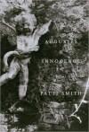 Auguries of Innocence - Patti Smith