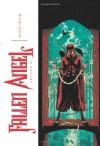 Fallen Angel Omnibus Volume 0 - Peter David, David López