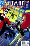 Batman: Gotham Adventures #29 - Craig Rousseau, Terry Beatty, Lee Loughridge, Chuck Dixon, Joe Staton, Tim Harkins, Frank Berrios
