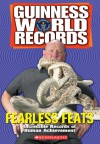 Guinness World Records: Fearless Feats - Laurie Calkhoven, Ryan Herndon, Guinness World Records