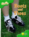 Boots and Shoes - Vicky Shipton, Liz Miles, Gill Howell, Mary Mackill, Lucy Tritton