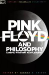 Pink Floyd and Philosophy: Careful with that Axiom, Eugene! - George A. Reisch, Andrew Zimmerman Jones