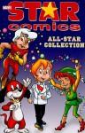 Star Comics: All-Star Collection - Volume 1 - Lennie Herman, Bob Bolling, Sid Jacobsen, Howard Post, Stan Kay, Warren Kramer, Sid Jacobson