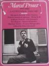 Marcel Proust, 1871-1922: A Centennial Volume - Elizabeth Bowen, Peter Quennell, B.G. Rogers, Pamela Hansford Johnson, Sherban Sidery, Anthony Powell, Philip Kolb
