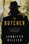 The Butcher - Jennifer Hillier