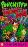 Pongwiffy and the Holiday of Doom - Kaye Umansky, Prunella Scales