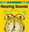Hearing Sounds - Sally Hewitt