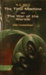 The Time Machine; The War Of The Worlds - Frank McConnell, H.G. Wells