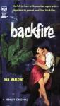 Backfire - Dan J. Marlowe