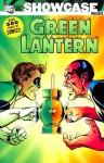 Showcase Presents: Green Lantern, Vol. 3 - John Broome, Gardner F. Fox, Gil Kane, Sid Greene, Carmine Infantino