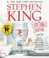 Everything's Eventual: Five Dark Tales - Boyd Gaines, Jay O. Sanders, Oliver Platt, Stephen King