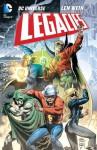 DC Universe: Legacies - Len Wein, Various