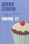 Faking It (Dempseys #2) - Jennifer Crusie