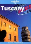 Lonely Planet Tuscany - Lonely Planet, Damien Simonis, Neal Bedford