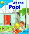 At the Pool (Oxford Reading Tree, Stage 3, More Storybooks) - Roderick Hunt, Alex Brychta