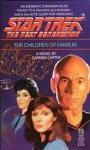 Star Trek The Next Generation #3 - Carmen Carter