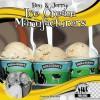 Ben & Jerry: Ice Cream Manufacturers (Food Dudes) - Joanne Mattern