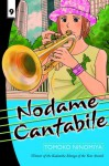 Nodame Cantabile, Vol. 9 - Tomoko Ninomiya