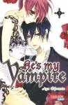 He's my Vampire, Band 3 - Aya Shouoto