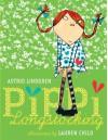 Pippi Longstocking. Astrid Lindgren - Astrid Lindgren