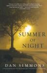 Summer of Night - Dan Simmons