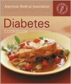 Diabetes Cookbook - Maureen Callahan, Karen A. Levin