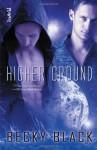 Higher Ground (Travelers #3) - Becky Black