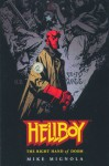 Hellboy: The Right Hand of Doom - Mike Mignola