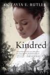 Kindred (Bluestreak) - Octavia E. Butler