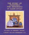 The Story of Fuzzypeg the Hedgehog - Alison Uttley, Margaret Tempest