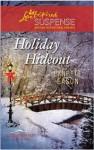 Holiday Hideout (Love Inspired Suspense) - Lynette Eason
