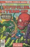 Super-Villain Team-Up, Vol. 1, No. 10 (Dr. Doom and the Savage Sub-Mariner) - et al Bill Mantlo