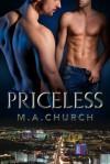 Priceless - M.A. Church