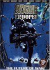 Rogue Trooper: The Future of War - Gerry Finley-Day, Dave Gibbons