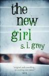 The New Girl (Downside) - S.L. Grey