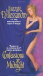 Confessions at Midnight - Jacquie D'Alessandro