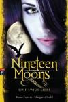 Nineteen Moons - Kami Garcia