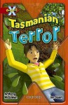 Tasmanian Terror - Anthony McGowan