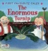 The Enormous Turnip - Irene Yates, Jan Lewis
