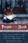 People of the Book: A Decade of Jewish Science Fiction & Fantasy - Jane Yolen, Peter S. Beagle, Rachel Swirsky, Michael Chabon