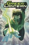 Green Lantern Vol. 1: No Fear - Geoff Johns, Carlos Pacheco, Ethan Van Sciver, Darwyn Cooke