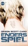 Enders Spiel: Roman (Heyne fliegt) (German Edition) - Orson Scott Card, Karl-Ulrich Burgdorf