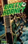 Green Hornet Volume 4: Red Hand Tp - Phil Hester, Ande Parks, Igor Vitorino