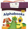 Baby Einstein: Alphabooks - Nadeem Zaidi, Nadeem Zaidi